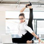 Flexibilité et souplesse des agences intérim A.P.I.