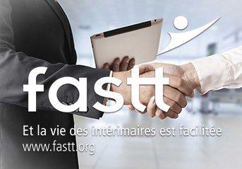FASTT : Fonds d'Action Sociale du Travail Temporaire