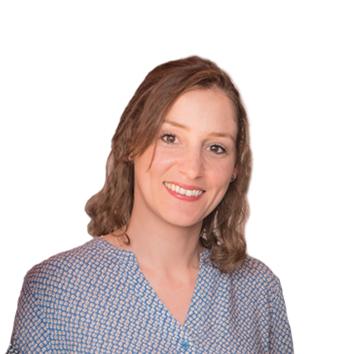 API Castres: Angélique Faut, chargée de recrutement