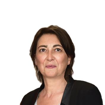 API Castres: Cécile Roques, chargée de recrutement