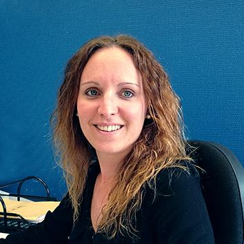 Gaelle Isman, Chargée de recrutement à API Revel