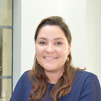 Elisabeth Chereau, chargée de recrutement API Castres