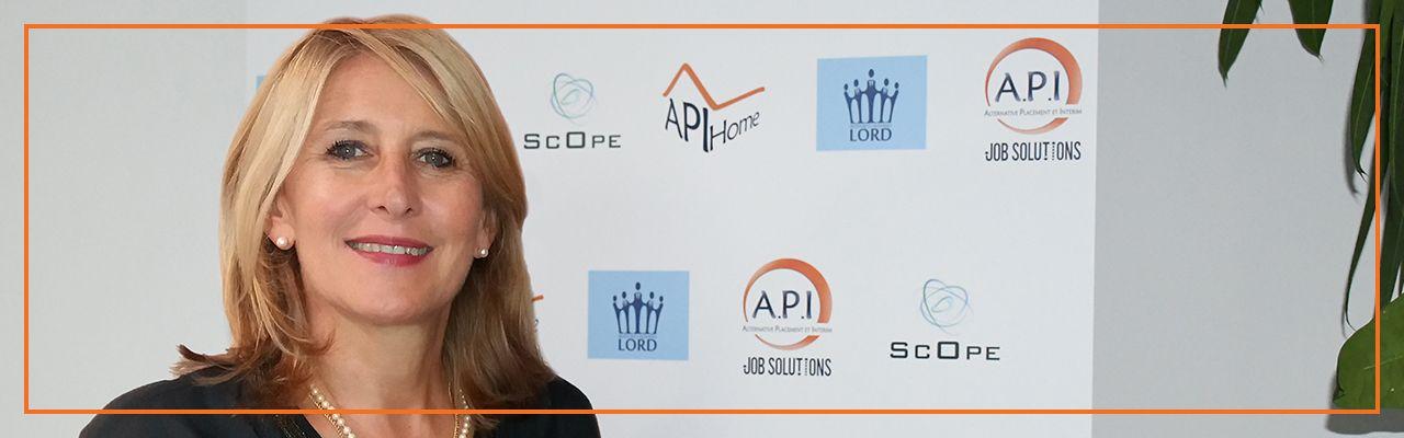 Agences d'intérim Toulouse API, expert RH