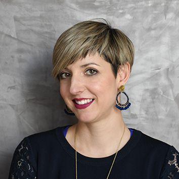 Emilie Raynald, Chargée de recrutement à API Albi, agence d'intérim et de recrutement
