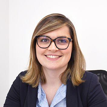 API Castres: Mélanie Bourrel, assistante recrutement