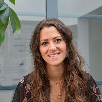 Sigrid TORRES, assistante RH à API causse, centre de gestion