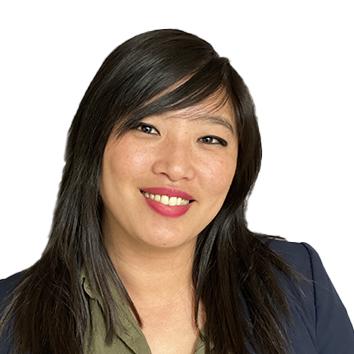 Cathy Bilotte, chargée de recrutement à API Albi, agence d'intérim et de recrutement