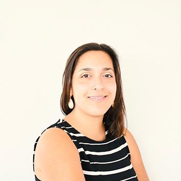 Laura Carmona, assistante de recrutement Montauban