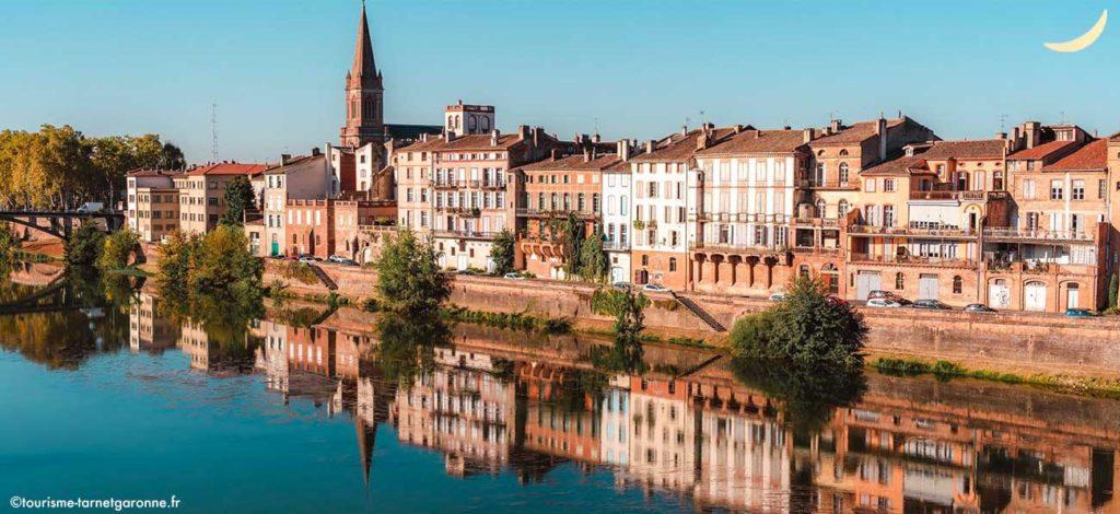 Montauban un bassin d'emploi dynamique